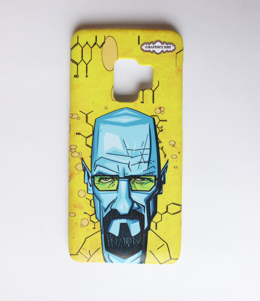 Breaking Bad Samsung9 Phone Case