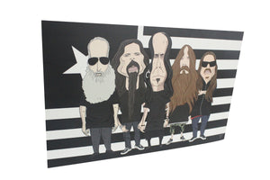 Lamb Of God Wall Art
