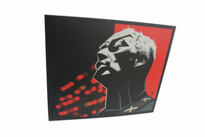 Gilmour Wall Art
