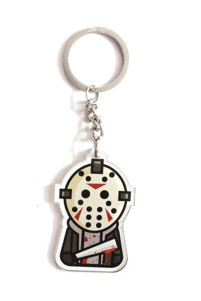 Jason Keychain by Graphicurry