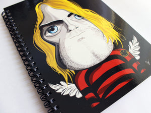 The Nirvana Notebook