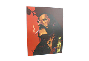 Lemmy Wall Art