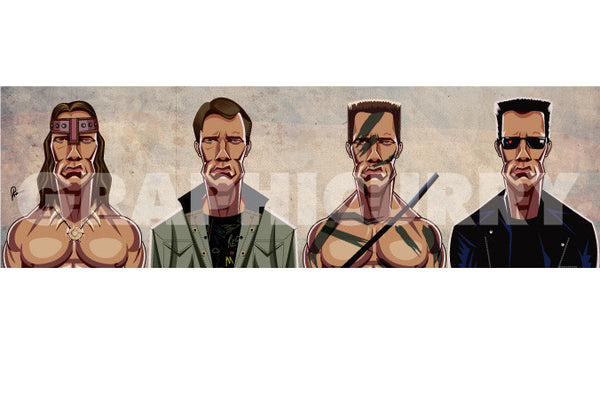 Evolution of Arnold