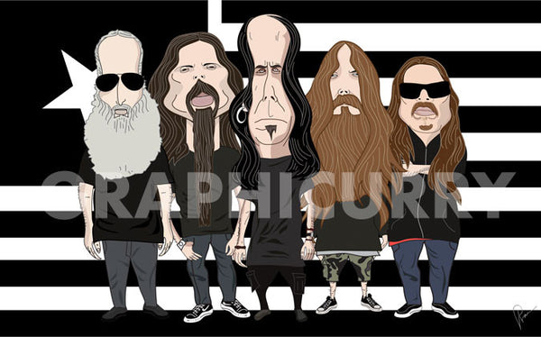 Lamb Of God Wall Art by Graphicurry