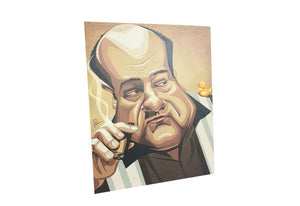 Sopranos Wall Art