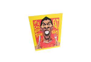 Suarez Wall Art