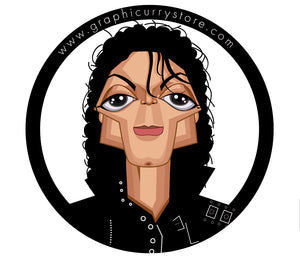 MJ Badge