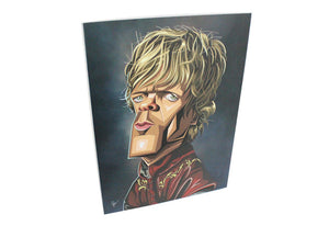 Got Tyrion Wall Art