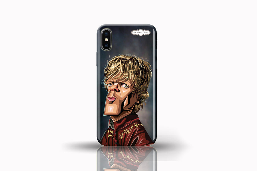 Tyrion Iphone X Phone Case