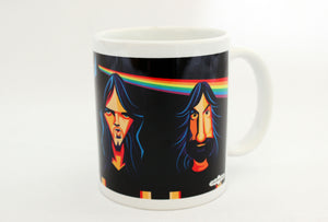 Dark side of the Moon Mug