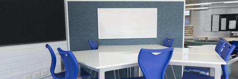 Screening & Acoustic Panels