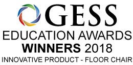 GESS Education Awards Winners 2018 - Innovative Product