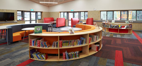 Improving Student Learning Using Classroom Design