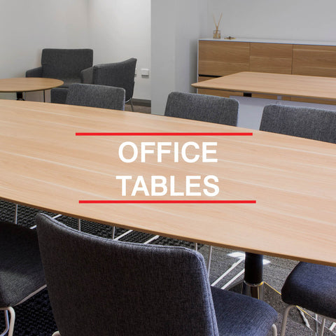 CUAFRN2017 Office and Administration Tables desking workstations desk accessories desk options boardroom tables meeting tables