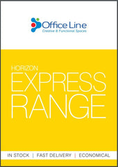 Office Line Horizon Express Range Brochure