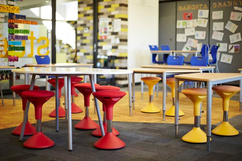 Your 5-Step Checklist When Purchasing School Furniture.  Does Your Furniture Comply?