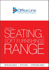 Office Line Seating & Soft Furnishings Teaser