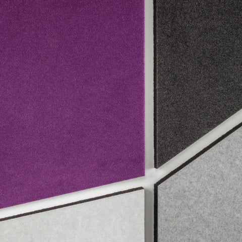 Acoustic Wall Panelling