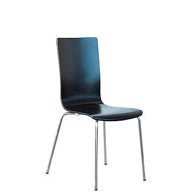 Aria Chair in Wenge