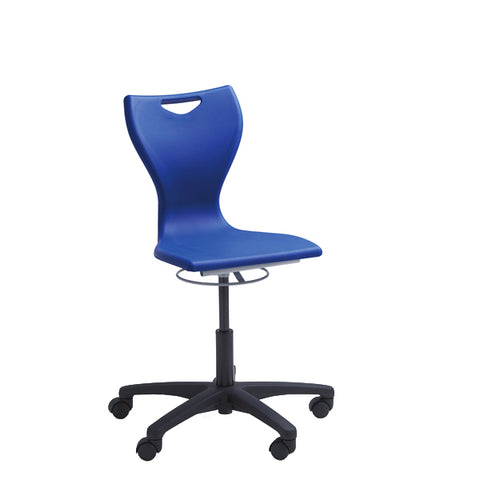 EN Gas Lift Swivel Chair
