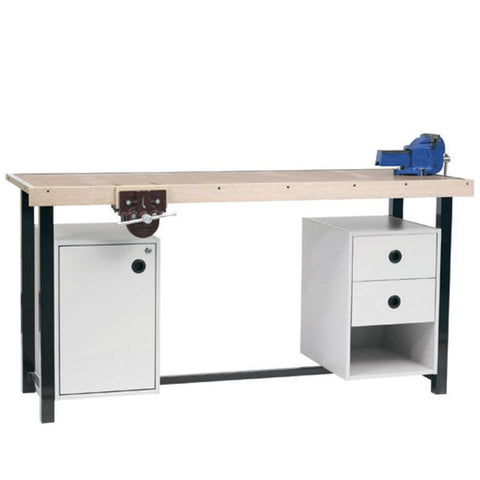 Eduflex Demonstration Bench