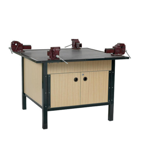 Eduflex Metalwork Bench