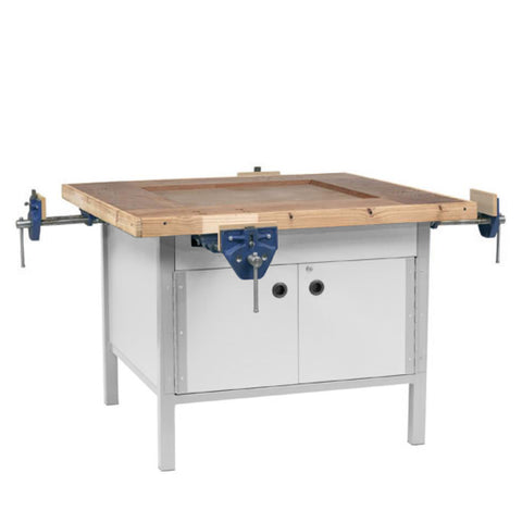 Eduflex Woodwork Bench
