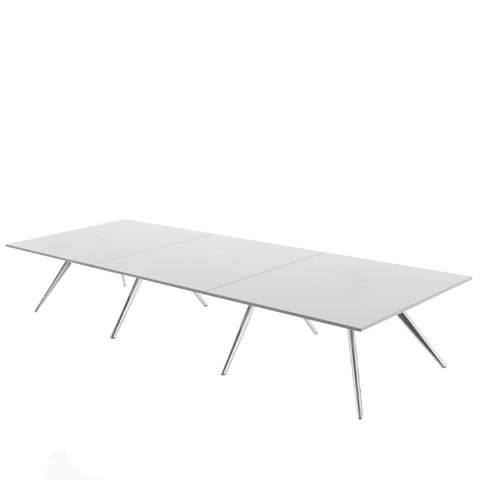 Eona Multi Leg Boardroom Table