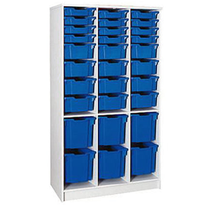 Flexistack® 1910 Cabinet