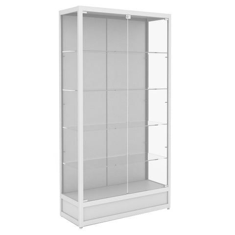 Fortress Glass Display Cabinets