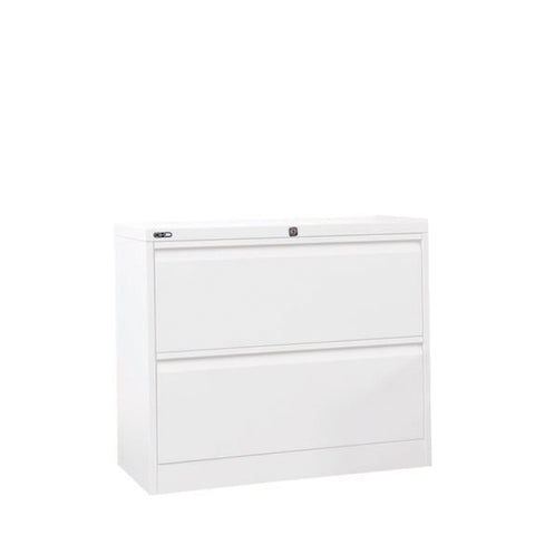 Fortress Lateral Filing Cabinet