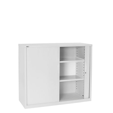 Fortress Tambour Door Cupboard