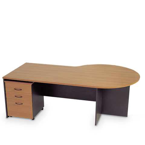 Horizon Conference End Desk