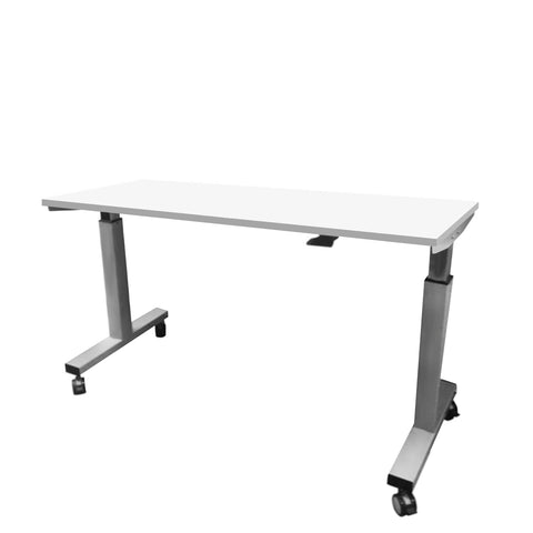 Horizon Sit Stand Desk-Gas Lift