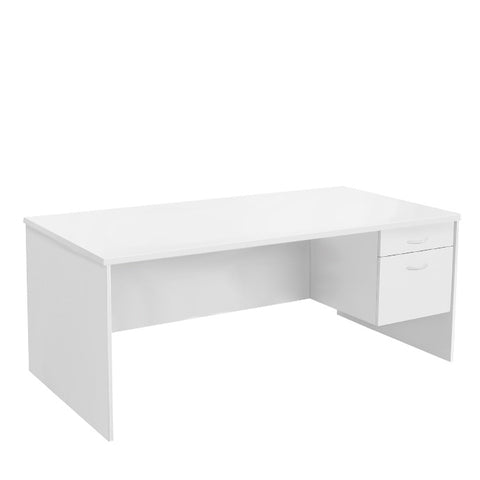 Horizon Teachers Desk with Drawers