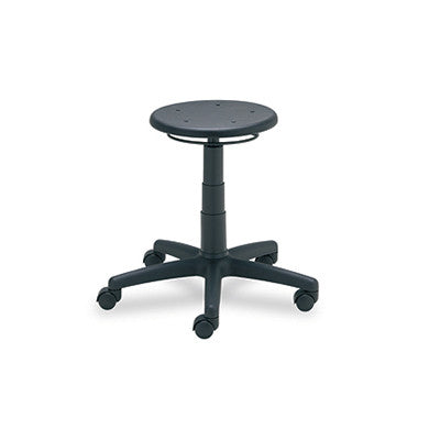 Kimberley Gas Lift Stool (Black Range)