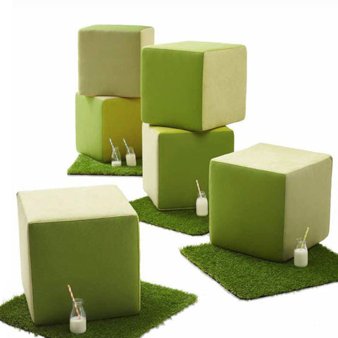 Parc Ottoman Collection