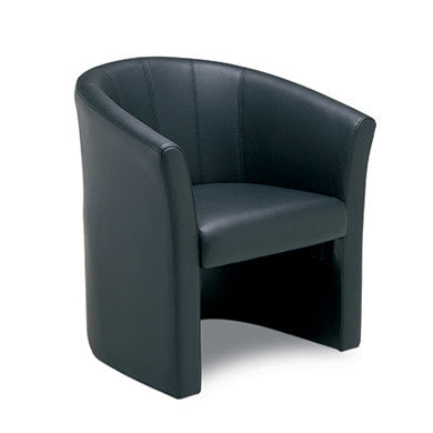 Space Executive Tub Chair