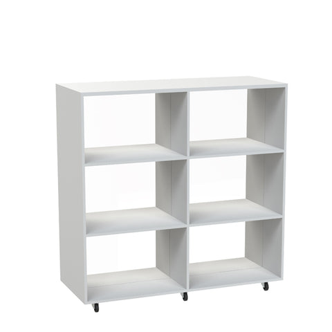 Straight Bookcase Mobile