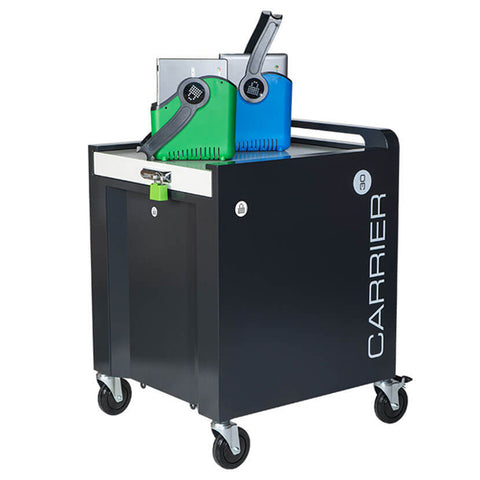 Carrier 30 Charging Cart