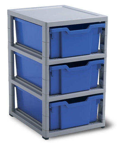 Gratstack® Mini - Mobile - Royal Blue