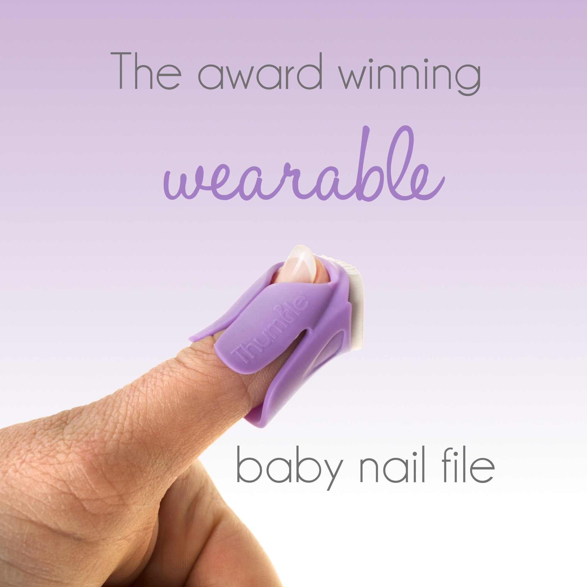 Baby Nails | Baby Nails. The Hands-Free Baby Nail Care solution