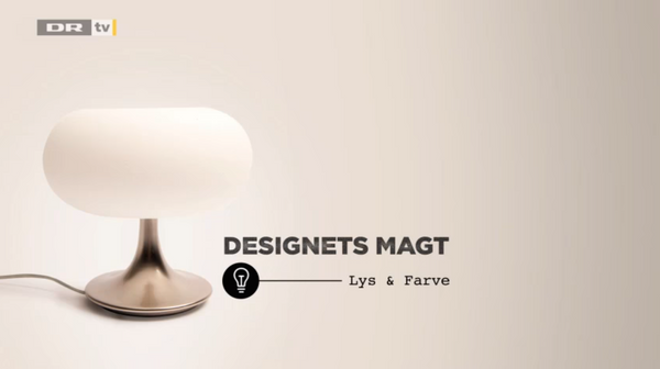 Designets Magt / The Power of Design