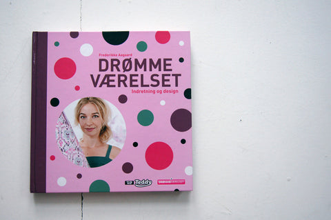Drømmeværelset / Room of Your Dreams - Books