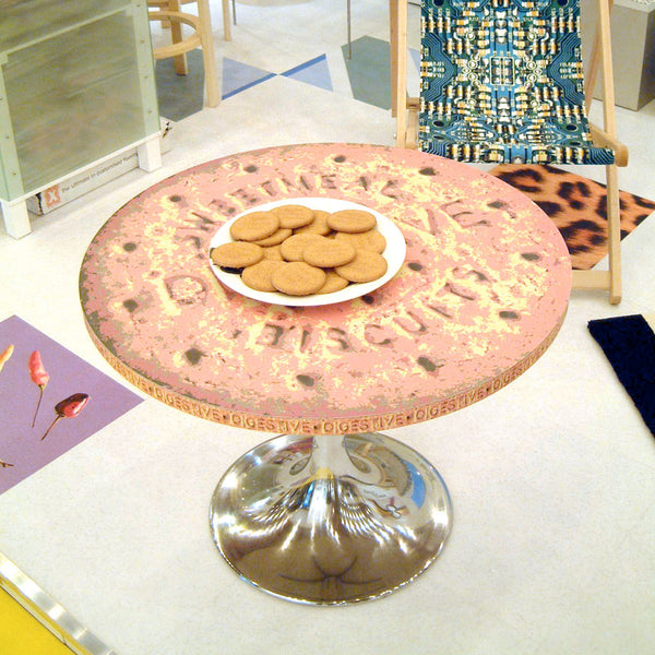 Biscuit Table