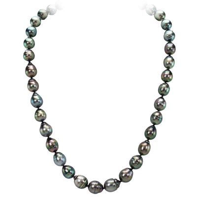 Baroque Tahitian Pearl Heritage Necklace