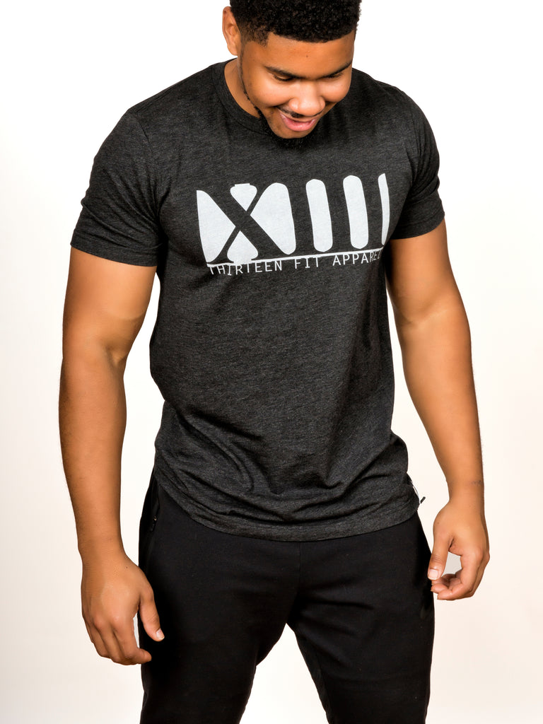 NEGATIVE SPACE MENS TEE