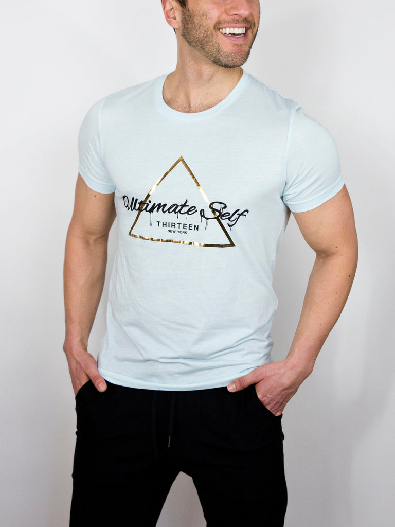 TRIAD TEE, ICE