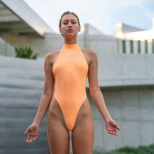 Peach Princess - Swimsuit
