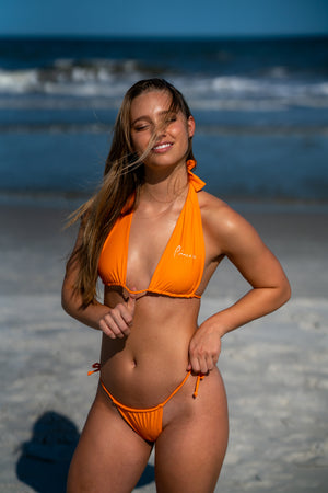 Princess Bikini - Juicy Orange